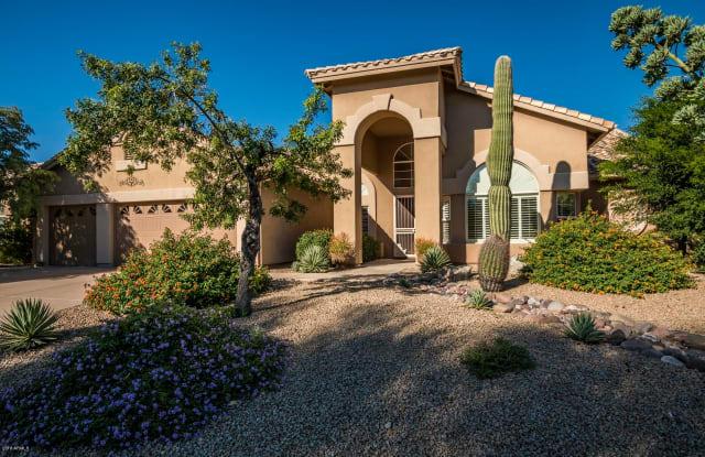 9386 E SOUTHWIND Lane - 9386 East Southwind Lane, Scottsdale, AZ 85262
