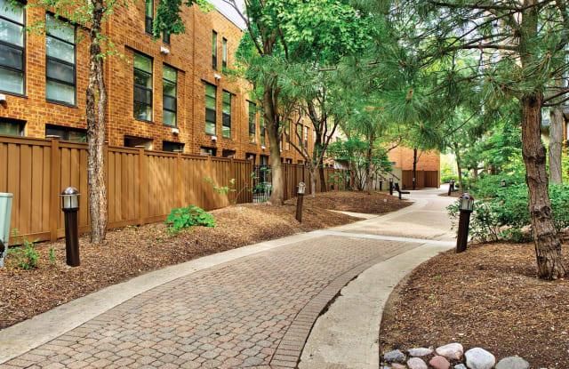 100 Forest Place - 100 Forest Avenue, Oak Park, IL 60303