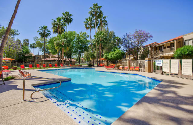 Crosswinds - 868 S Arizona Ave, Chandler, AZ 85225
