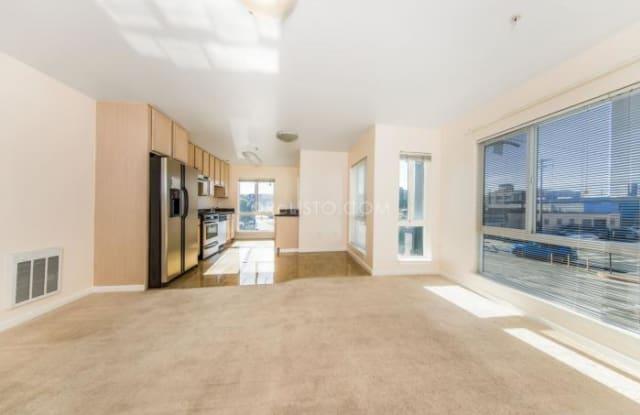 1668 Wallace Ave. - 1668 Wallace Avenue, San Francisco, CA 94124