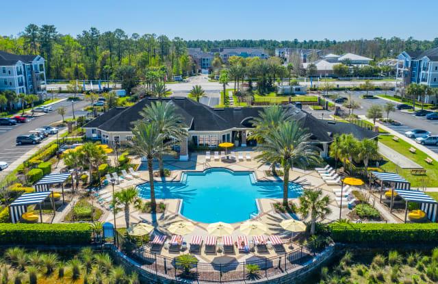Citigate - 8451 Gate Pkwy W, Jacksonville, FL 32216