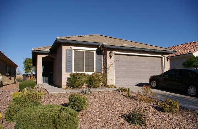 6566 W MOCKINGBIRD Court - 6566 West Mockingbird Court, Florence, AZ 85132