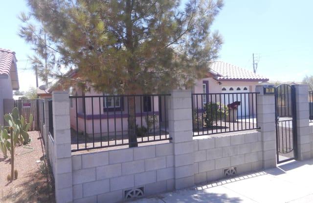 741 W OCOTILLO Street - 741 West Ocotillo Street, Casa Grande, AZ 85122