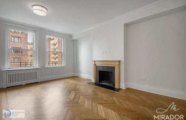 103 East 86th Street - 103 East 86th Street, New York, NY 10128