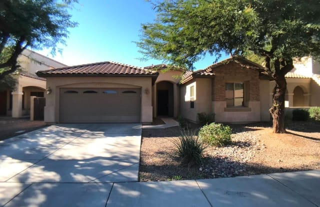 3740 S ASHLEY Place - 3740 South Ashley Place, Chandler, AZ 85286