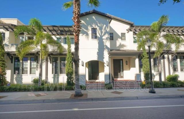 1269 Blvd Of The Arts - 1269 Boulevard of the Arts, Sarasota, FL 34236