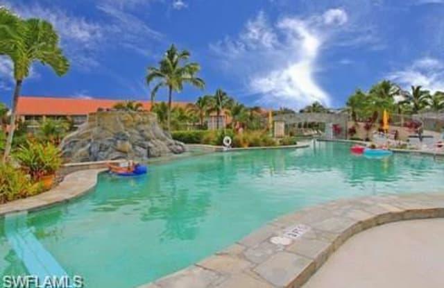 6650 Beach Resort DR - 6650 Beach Resort Drive, Collier County, FL 34114