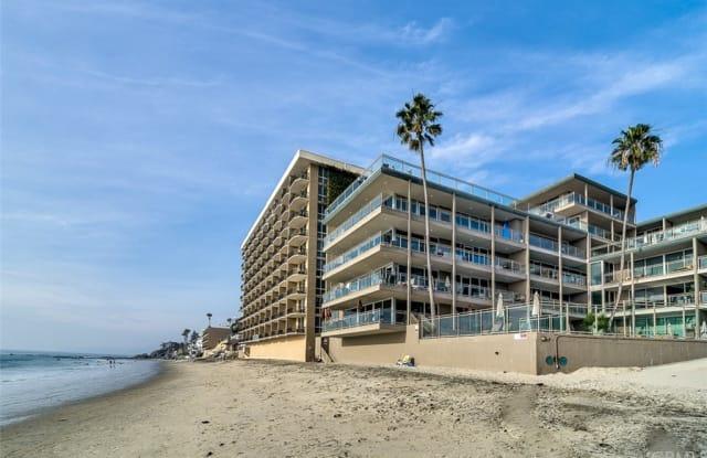 1585 S Coast - 1585 S Coast Hw, Laguna Beach, CA 92651