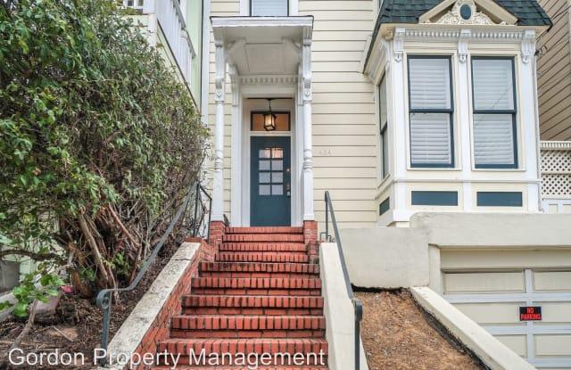 454 Clipper Street - 454 Clipper Street, San Francisco, CA 94114
