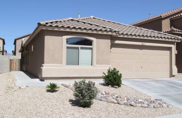 8417 S Gupta Drive - 8417 South Gupta Drive, Tucson, AZ 85747