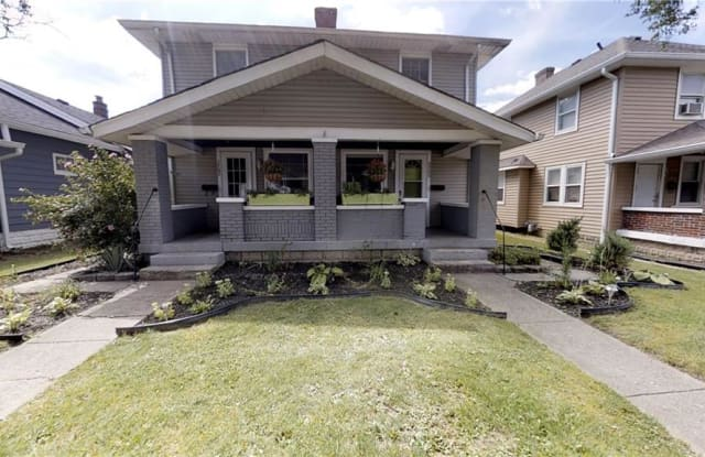 2762 Shelby Street - 2762 Shelby Street, Indianapolis, IN 46203