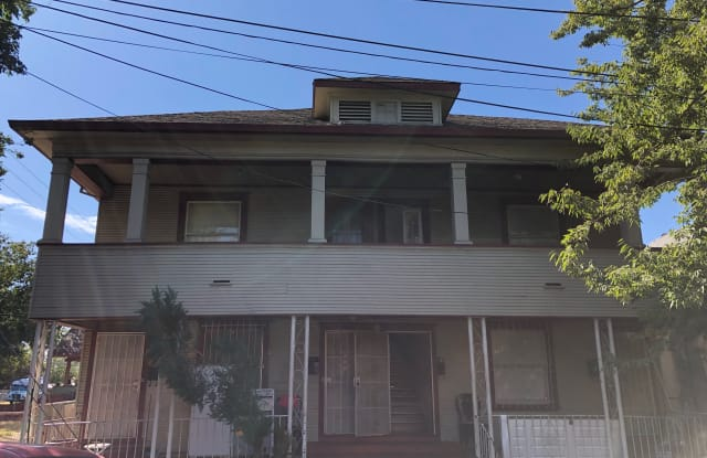 1334 E Main St - 1334 East Main Street, Stockton, CA 95205