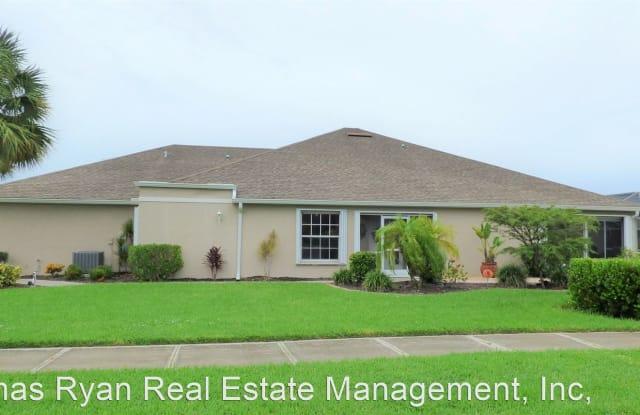 4520 Fairway Dr. - 4520 Fairway Drive, North Port, FL 34287