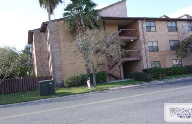Sunrise Condominium Assn - 421 Jose Marti Blvd, Brownsville, TX 78526