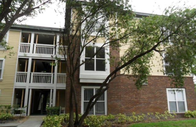 10020 Strafford Oak Ct Apt 919 - 10020 Strafford Oak Court, Carrollwood, FL 33624