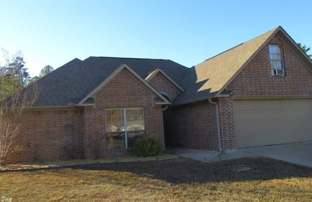 6001 Ivy Cove - 6001 Ivy Cove, Bauxite, AR 72011
