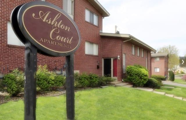 Ashton Court Apartments - 8700 Wornall Rd, Kansas City, MO 64114