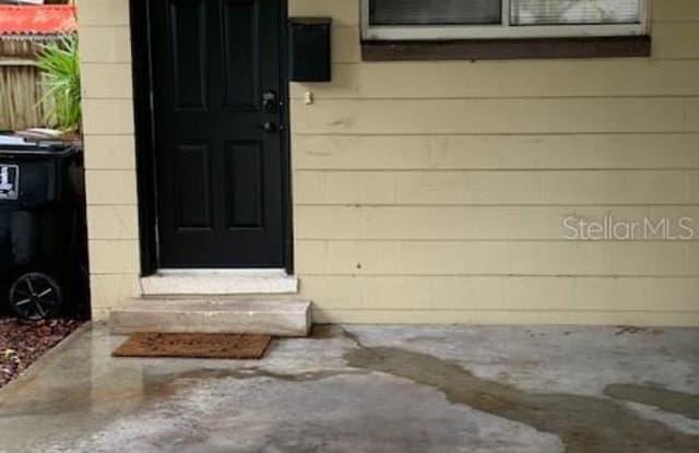 204 OGLETHORPE PLACE - 204 Oglethorpe Place, Orlando, FL 32804