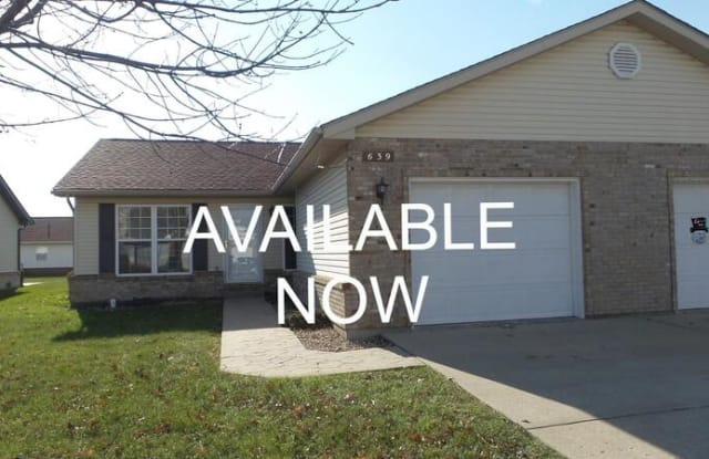 639 Carol Ann Drive - 639 Carol Ann Drive, O'Fallon, IL 62269