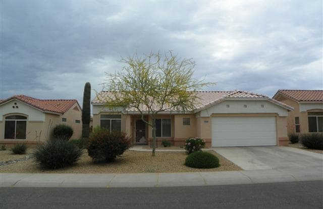 13635 W UTICA Drive - 13635 West Utica Drive, Sun City West, AZ 85375