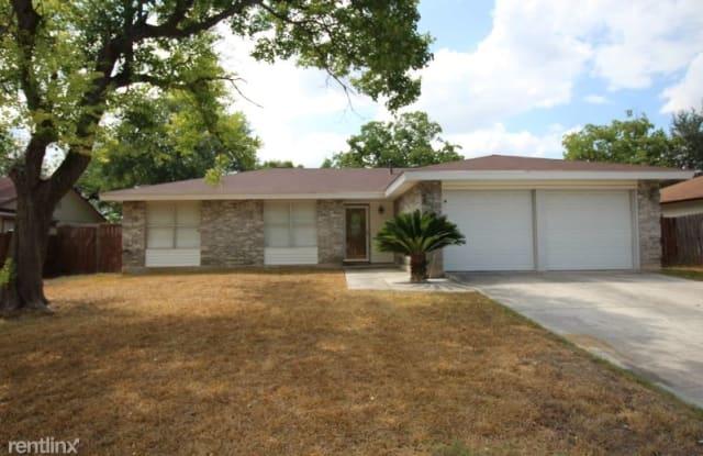 8330 Sageline St - 8330 Sageline Street, San Antonio, TX 78251