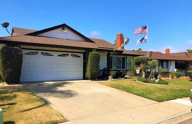 3453 Merrimac Ave - 3453 Merrimac Avenue, San Diego, CA 92117