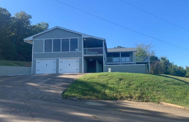2790 N Golden Eagle Drive - 2790 North Golden Eagle Drive, Fayetteville, AR 72703