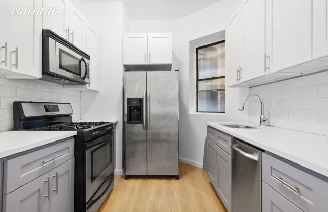 297 West 112th Street - 297 West 112th Street, New York, NY 10026
