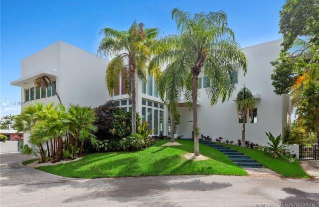 12891 Deva St - 12891 Deva Street, Coral Gables, FL 33156