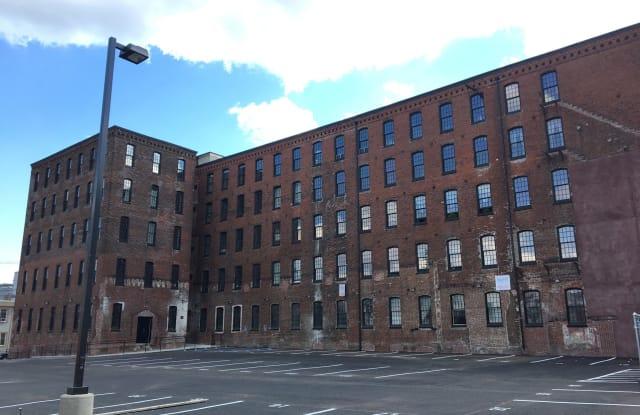 Hagert Lofts - 1821 East Hagert Street, Philadelphia, PA 19125