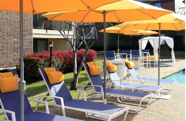 Bridgeport TIC Apartments - 4111 Polaris Dr, Irving, TX 75038