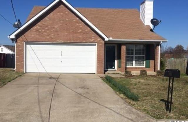 5161 Brookstone Ct - 5161 Brookstone Court, Nashville, TN 37013