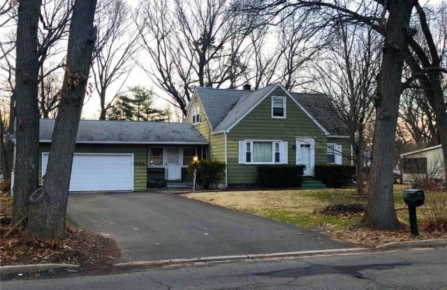 85 Bradley Street - 85 Bradley Street, North Haven, CT 06473