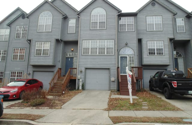 1844 WHITES FERRY PLACE - 1844 Whites Ferry Place, Crofton, MD 21114