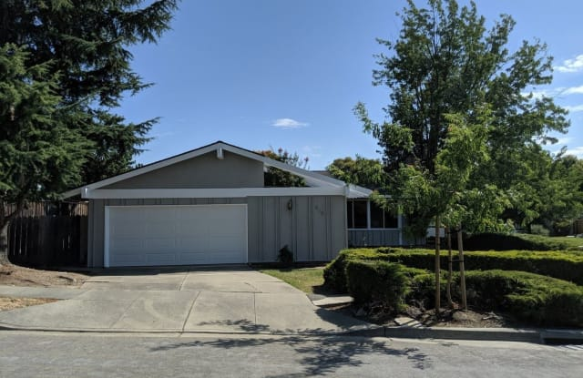 909 Crellin Road - 909 Crellin Road, Pleasanton, CA 94566