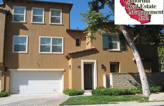 27103 PINE VALLEY DRIVE #51 - 27103 Pine Valley Drive, Stevenson Ranch, CA 91381