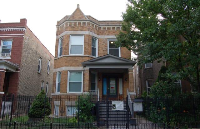 2434 North Harding Avenue - 2434 North Harding Avenue, Chicago, IL 60647