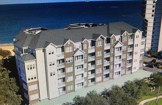 3800 Dupont Cir. #402 - 3800 Dupont Circle, Virginia Beach, VA 23455