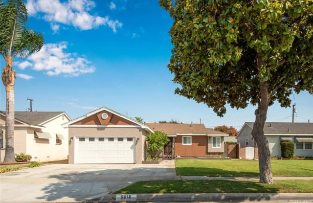 5818 Woodruff Avenue - 5818 Woodruff Avenue, Lakewood, CA 90713
