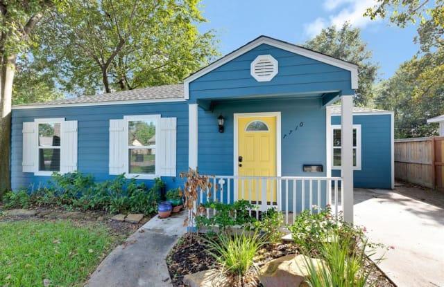 7710 Erath Street - 7710 Erath Street, Houston, TX 77023