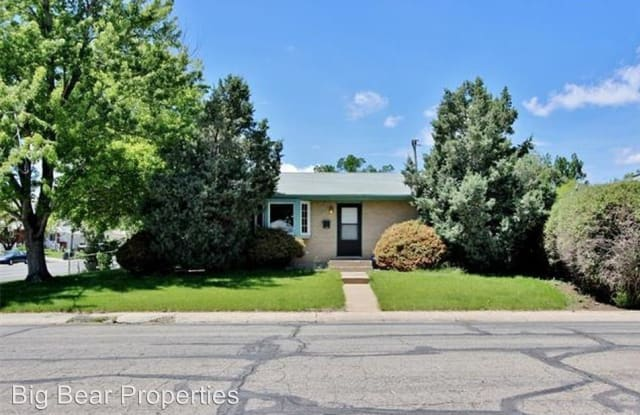 2659 15th Ave Ct - 2659 15th Avenue Court, Greeley, CO 80631