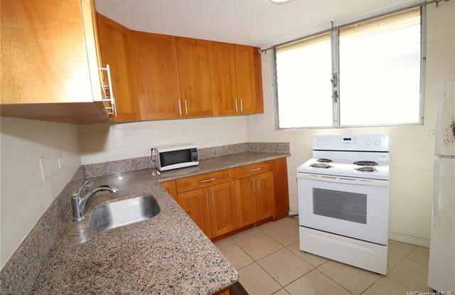 94-206 Aniani Place - 94-206 Aniani Place, Waipahu, HI 96797
