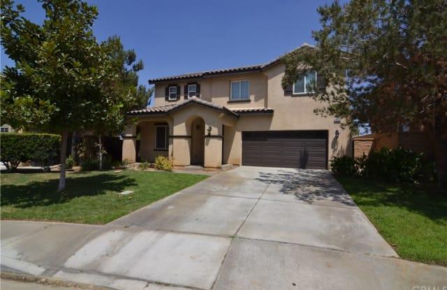 16526 Braeburn Lane - 16526 Braeburn Lane, Fontana, CA 92337