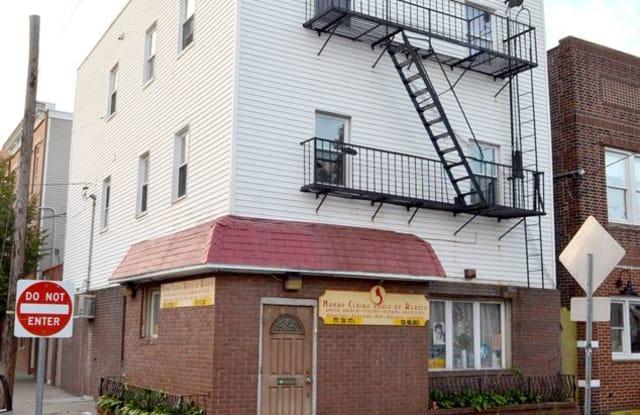 160 MALLORY AVE - 160 Mallory Avenue, Jersey City, NJ 07304
