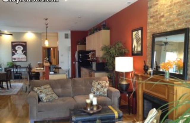 3518 W Adams - 3518 West Adams Street, Chicago, IL 60624