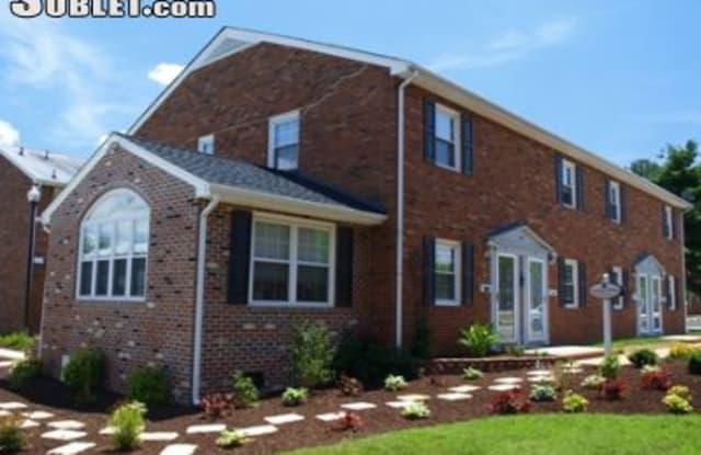 3611 Wilmington Ave - 3611 Wilmington Avenue, Hopewell, VA 23860