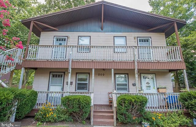 200 IRONSHIRE ST #A - 200 Ironshire Street, Snow Hill, MD 21863
