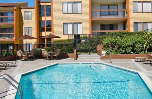 eaves Diamond Heights - 5285 Diamond Heights Blvd, San Francisco, CA 94131