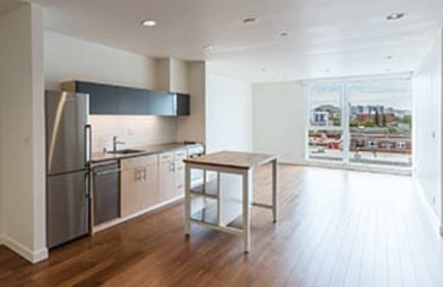 Belroy Apartments - 703 Bellevue Ave E, Seattle, WA 98102