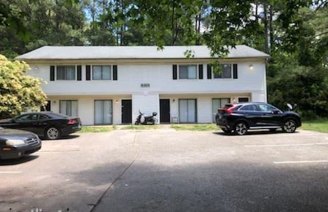 6369 Baker Ct B - 6369 Baker Court, Peachtree Corners, GA 30092